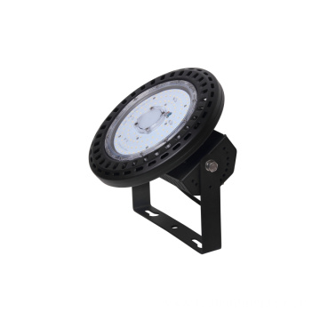Hallelujah ELG 100W UFO LED High Bay Light